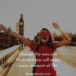 55 Wonderful And Inspirational Quotes About Enjoying Life ...