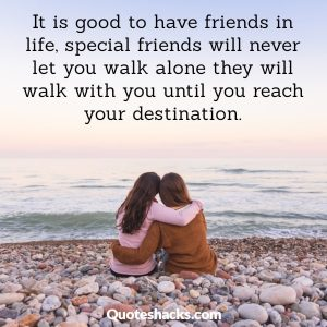 You are amazing quotes for friends